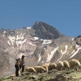 Erciyes mountain, Erciyes Dagi