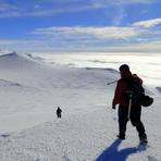Uludag mountain