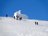 Uludag mountain photo