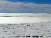 Uludag mountain photo