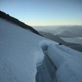 GRIETA TRANSVERSAL, Osorno (volcano)