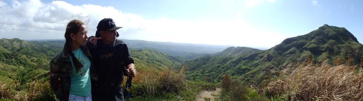 mt.batulao, Mount Batulao