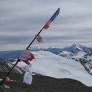 Plomo summit-Aconcagua