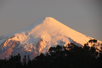 Villarrica volcano, Villarrica (volcano) photo