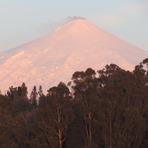Villarrica volcano, Villarrica (volcano)