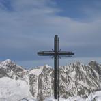 Nagyszalóki-csúcs 2452m., Slavkovsky Stit