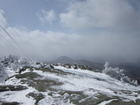 Top of Killingtion Peak, Killington Peak photo