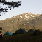 Dedegol Dagi 3998 m., Dipoyraz