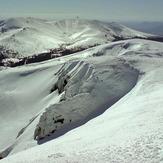 Vista panorámica desde Peñalara, Mount Peñalara
