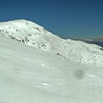 Peñalara y Valle de Lozoya, Mount Peñalara