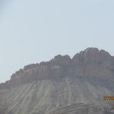 dragon mount, Karkas