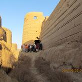 shahi castle, Karkas