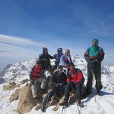 peak shawdalaan, Bisotoon