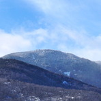 Mount Mitchell in Winter, Mount Mitchell (North Carolina)