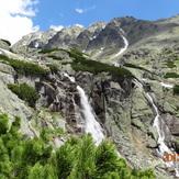 Fátyol-vízesés - Skok vodopad