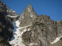 Mnich, Mnich (mountain) photo