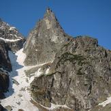 Mnich, Mnich (mountain)