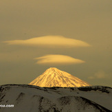 Damavand Mountain, دماوند