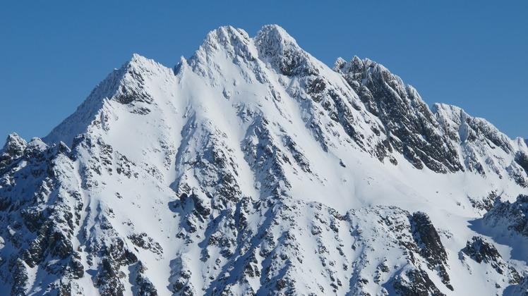 Vysoka, Vysoká (Carpathian mountain)