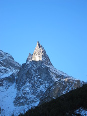 Mnich, Mnich (mountain) photo