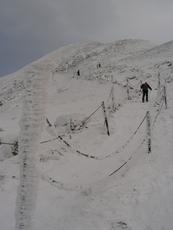 Śnieżka, Ånieøka photo