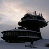 Śnieżka, Ånieøka