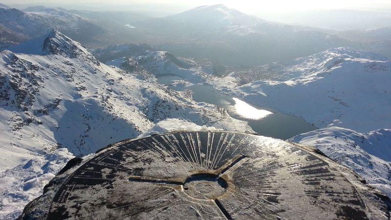 Snowdon Mountain Information