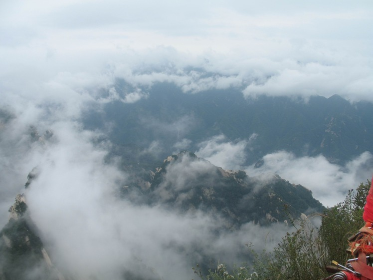 Hua Shan weather