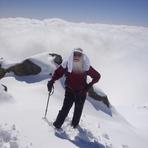 ارتفاع 3000متری توچال, Tochal