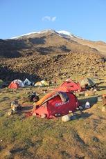 ararat, Little Ararat photo