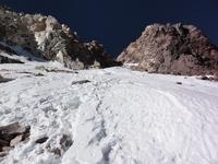 Ojos del Salado - Summit, Nevados Ojos del Salado photo