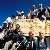 naser ramezani : alam kouh peak, Alam Kuh or Alum Kooh