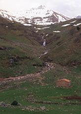 Norte del Urbion, Pico Urbión photo