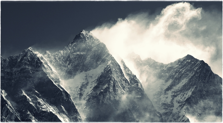 Lhotse weather