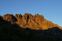 Black Needles Peak, Pico Do Itatiaia photo