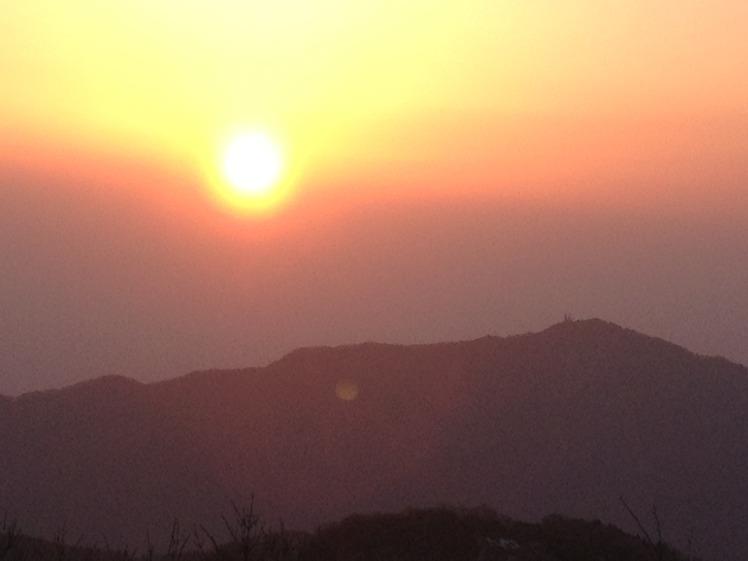 Mount Ōyama (Kanagawa)