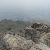 naser ramezani :kolakchal peak