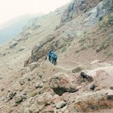 naser ramezani :  kholeno mount, Borj