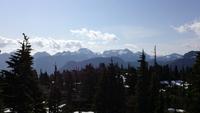 Crest Mountain photo