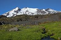 Nevado de Chillan desde fin de las vegas, Nevados de Chillán photo