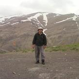 Kolakchal pass