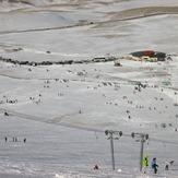 ski, Sahand