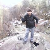 Shekarab, Tochal
