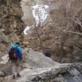 Palangchal Shelter, Tochal