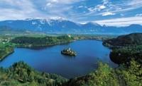 Mount Ord, Nanos, Slovenia photo