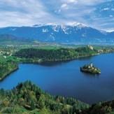 Mount Ord, Nanos, Slovenia