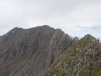 Crib Goch photo