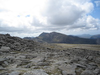 Glyder Fawr photo