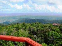 Mirador Parque Oncol, Cerro Oncol photo