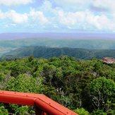 Mirador Parque Oncol, Cerro Oncol